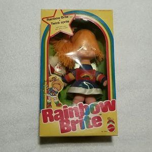 Rainbow Brite # 7233 by Mattel